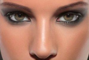 Maquillaje de noche paso a paso, ideas y trucos